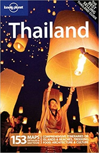 Lonely Planet Thailand. 13th Edition