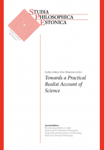 Towards a Practical Realist Account of Science