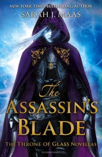 The Assassin's Blade [Throne of Glass #0]