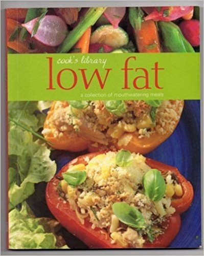 Low Fat (Cook's Library)