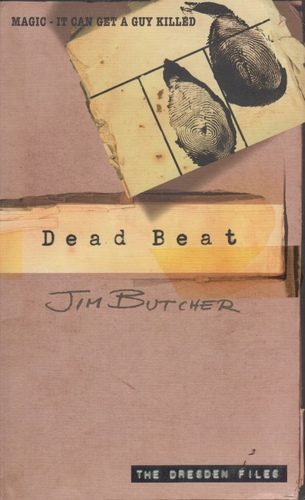 Dead Beat (The Dresden Files 7)