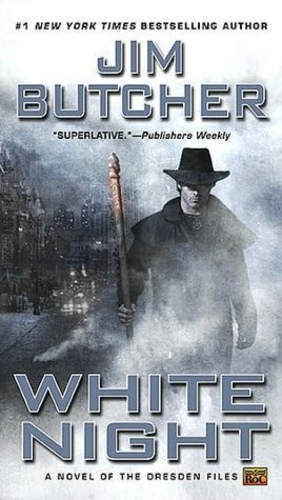 White Night (The Dresden Files 9)