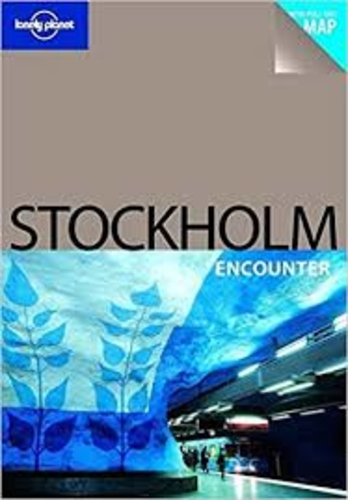 Lonely Planet. Stockholm. Encounter