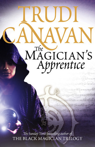 The Magician's Apprentice (The Black Magician Trilogy 0.5)