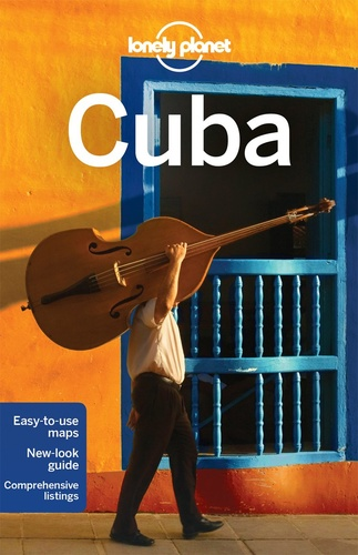 Lonely Planet Cuba 8th Revised edition