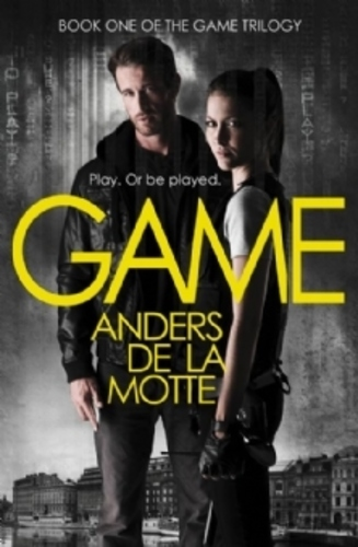 Game (The Game Trilogy #1)