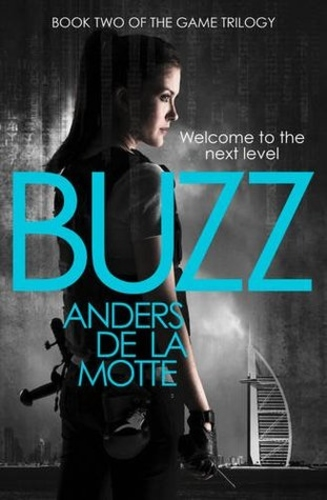 Buzz (The Game Trilogy #2)
