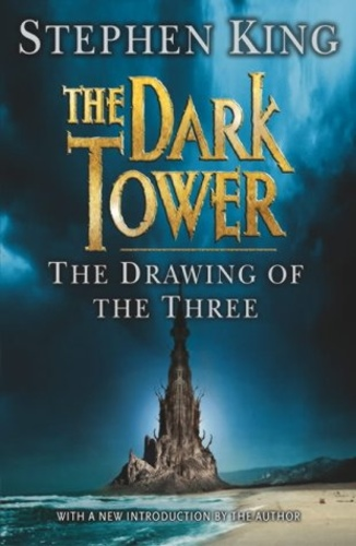 The Dark Tower – The Drawing of The Three