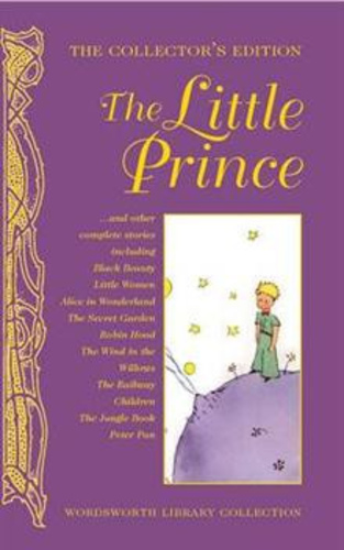 The Little Prince and other complete stories