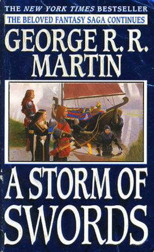 A Storm of Swords (A Song of Ice and Fire 3)