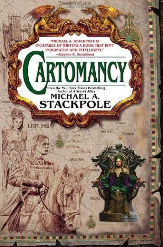 Cartomancy (The Age of Discovery 2)