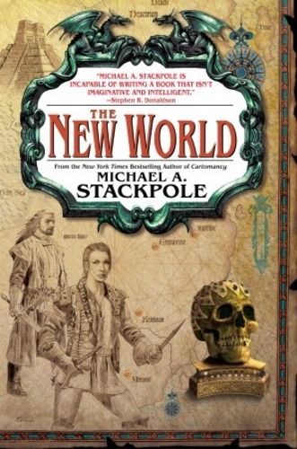 The New World (The Age of Discovery 3)