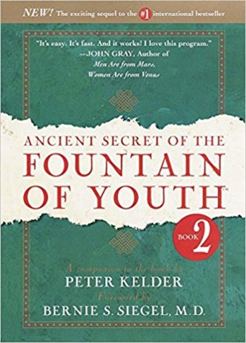 Ancient Secret of the Fountain of Youth, 2