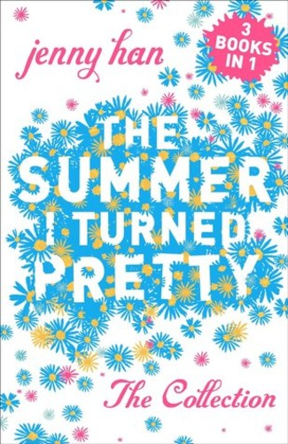 The Summer I Turned Pretty Complete Series (Summer 1-3)