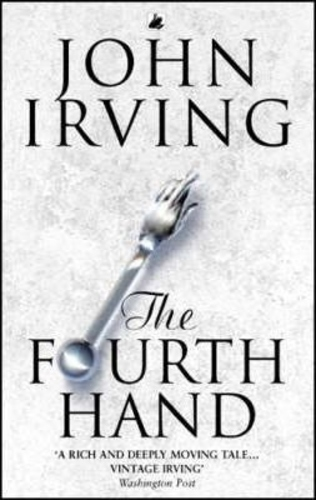 The Fourth Hand