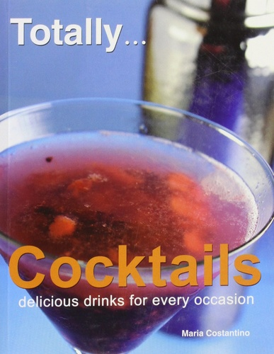 Totally Cocktails