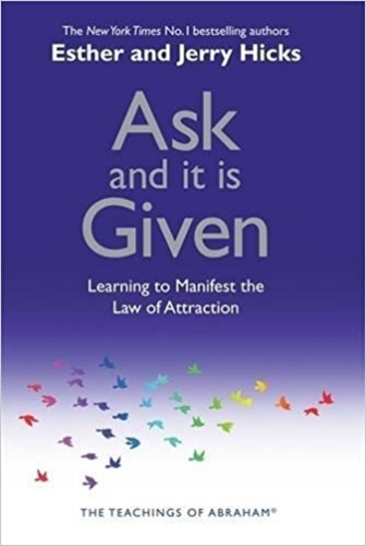 Ask and it is Given. Learning to Manifest the Law of Attraction