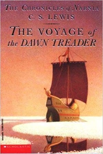 The Voyage Of The Dawn Treader [Narnia #5]