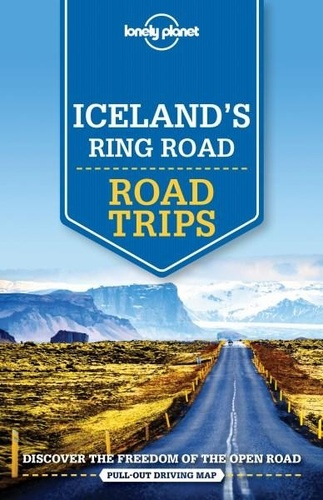 Iceland's Ring Road. Road Trips