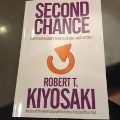 Second Chance For Your Money, Your Life And Our World