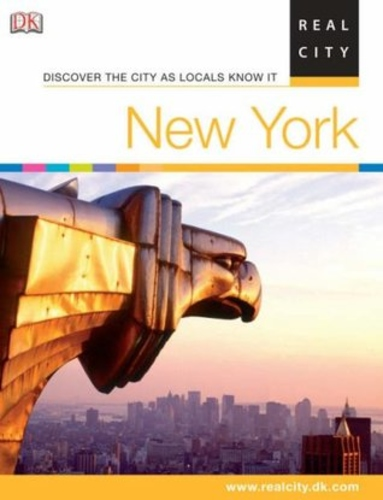 New York City (DK RealCity Guides)