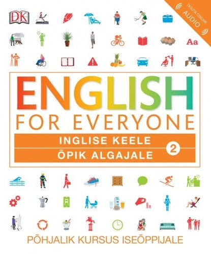 ENGLISH FOR EVERYONE. Õpik algajale 2
