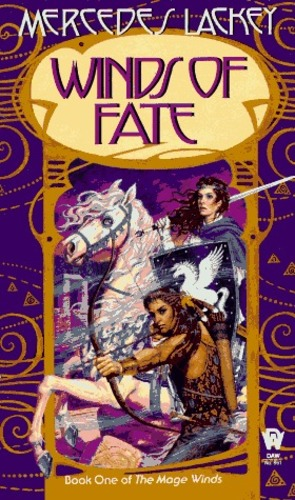 Winds of Fate (Valdemar: Mage Winds 1)