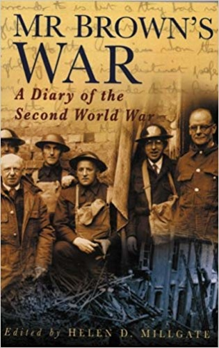 Mr.Brown's War: A Diary of the Second World War