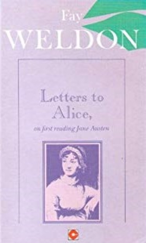 Letters To Alice, On First Reading Jane Austen