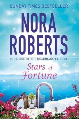Stars of Fortune (The Guardians Trilogy #1)