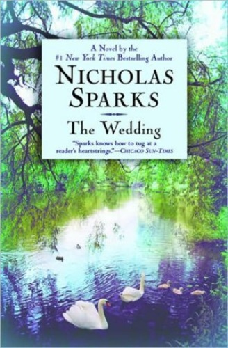The Wedding (The Notebook Book 2)