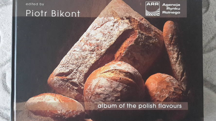 Album of the polish flavours