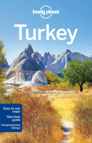 Turkey (Lonely Planet)
