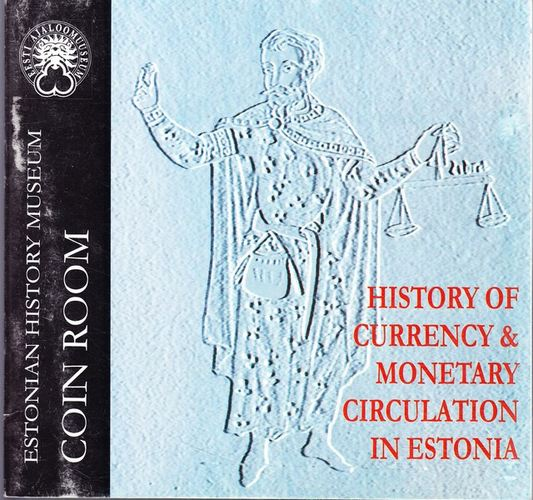History of currency & monetary circulation in Estonia