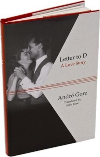 Letter to D : A Love Story