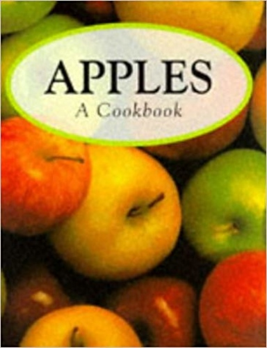 Apples: A Cookbook