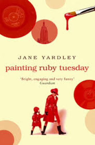 Painting Ruby Tuesday