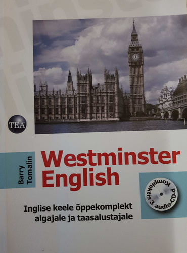 Westminster English