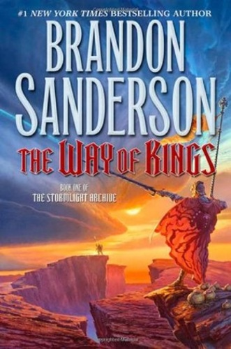 The Way of Kings [The Stormlight Archive #1]
