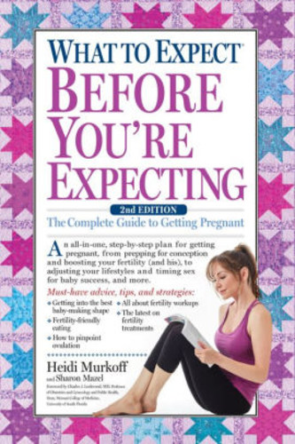 What to expect before you`re expecting