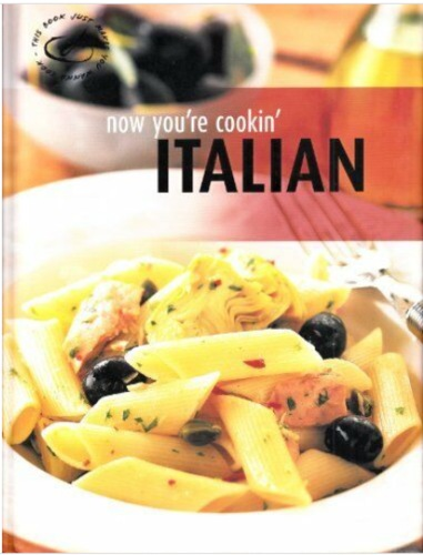 Now you're cookin' Italian