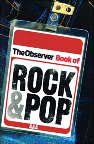 The Observer Book of Rock & Pop