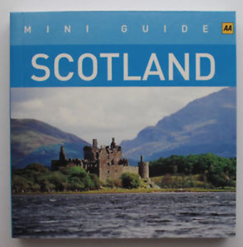 Scotland Mini Guide