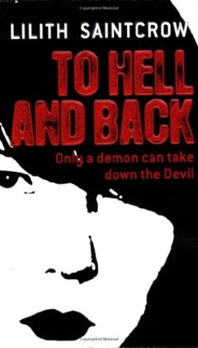 To Hell and Back (Dante Valentine #5)