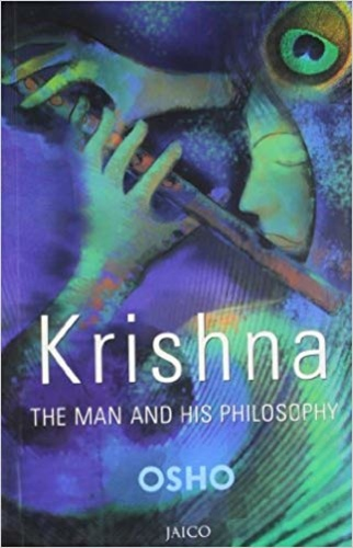 Krishna. The Man and His Philosophy