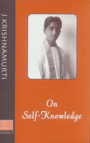 On Self-Knowledge
