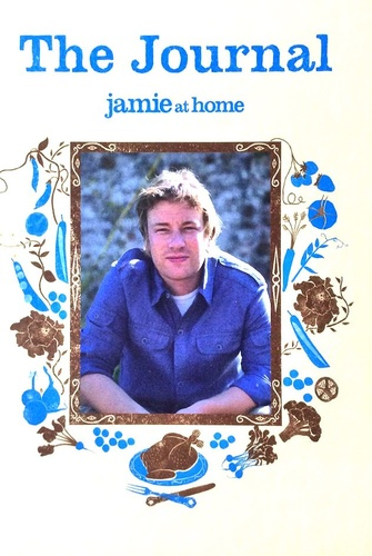 The Journal. Jamie at Home