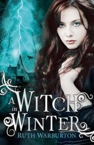 A witch in winter (Winter Trilogy #1)