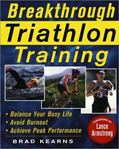 TRIATHLON TRAINING FOR EVERYBODY: How To Balance Your Busy Life, Avoid Burnout And Achieve Triathlon Peak Performance
