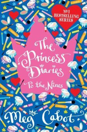 To the Nines (The Princess Diaries No 9)